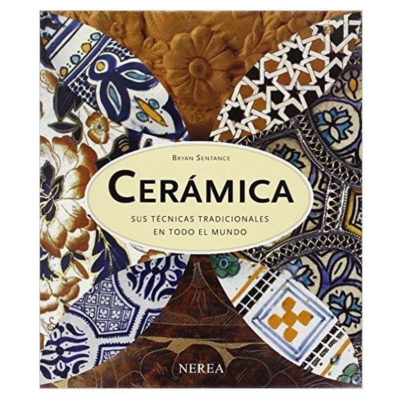 Art culos de cer mica tienda online deceramica es for Libro in ceramica