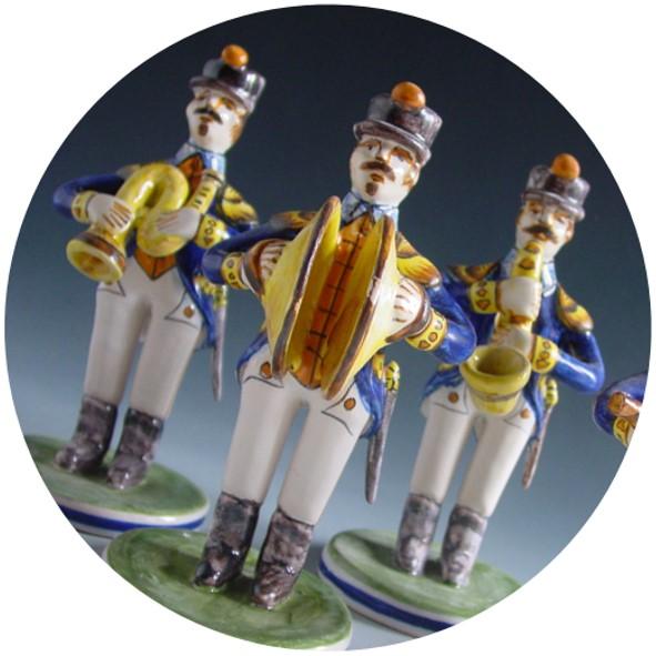 Figuras de cerámica 1