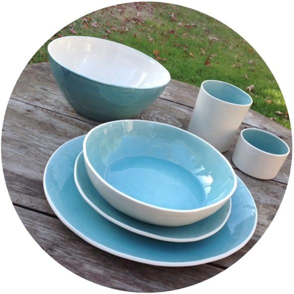 Vajilla cer mica venta online for Vajilla ceramica